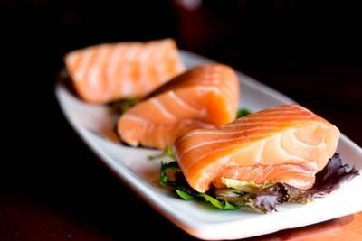Выбирайте самую диетическую рыбу для похудения