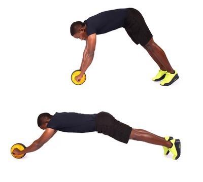 Упражнения, которые помогут прокачать мышцы грудины мужчине