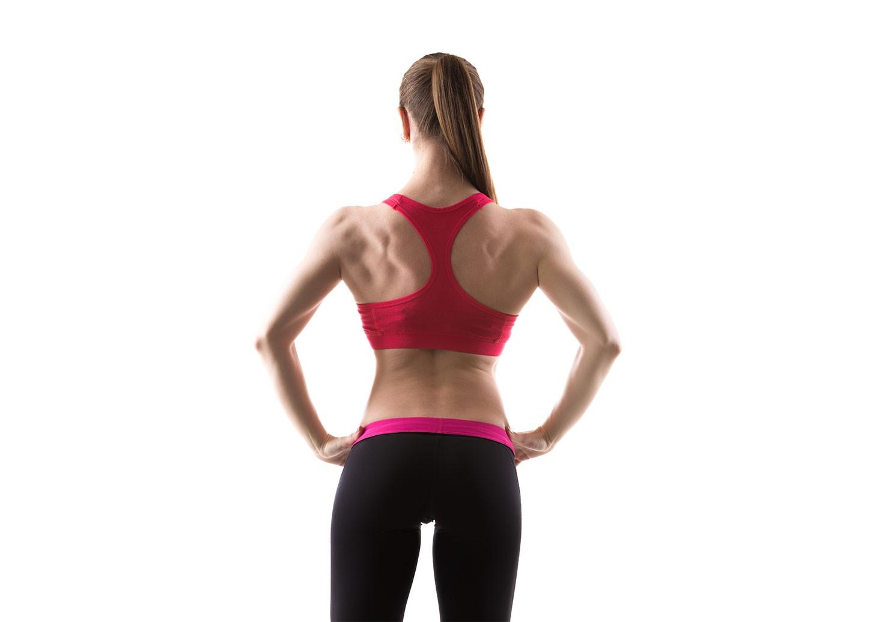 Комплекс упражнений на ноги и ягодицы в домашних условиях