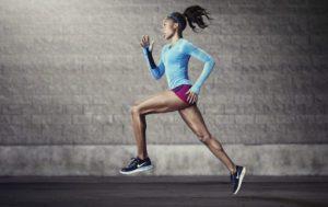 Четыре способа посчитать, сколько калорий сжигает бег