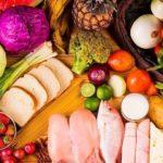 Что есть перед едой