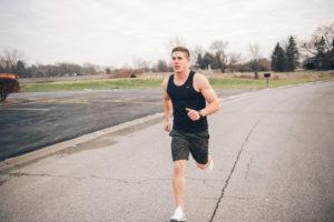 Эффективная форма похудения: кардиотренировки + правильное питание