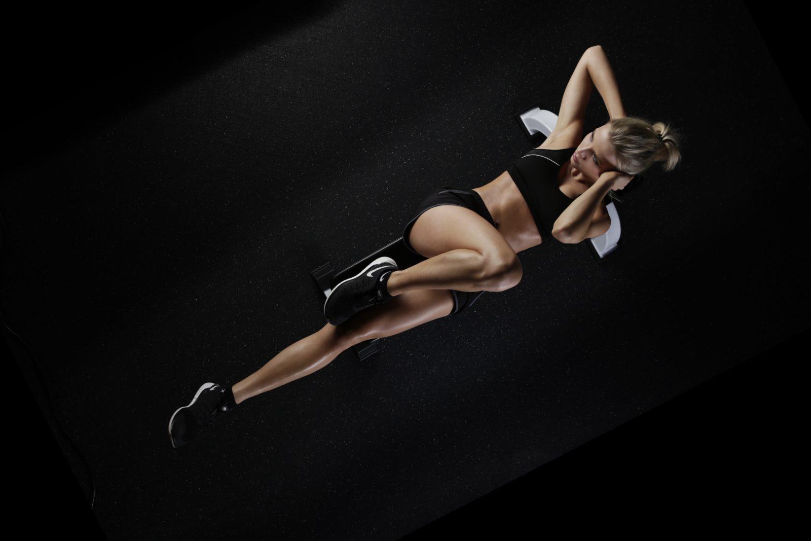 Спортивное питание для женщин – лучшее средство для построения красивого и здорового тела