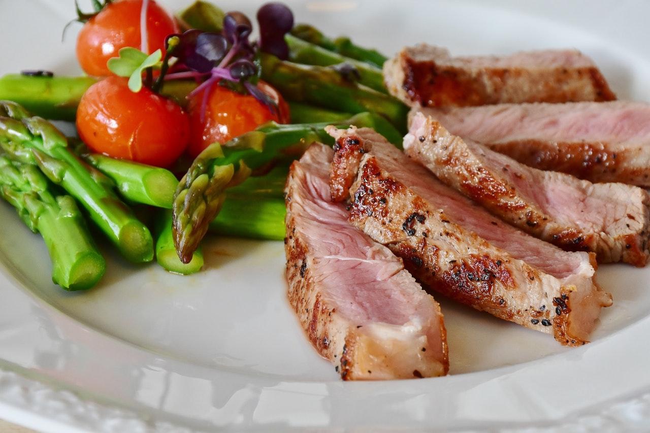 Принципы сочетания продуктов при правильном питании для улучшения внешнего вида и состояния здоровья