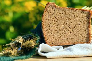 Рецепты полезного и правильного хлеба – как есть мучное без вреда фигуре