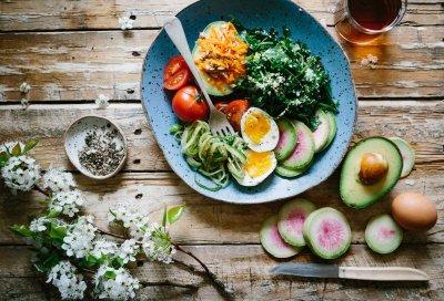 какая правильная диета влияет на