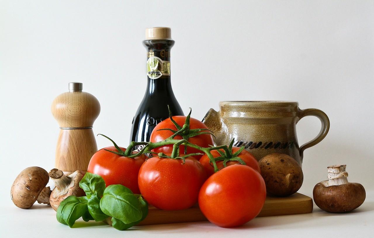 Все принципы составления меню для мужчины при правильном питании