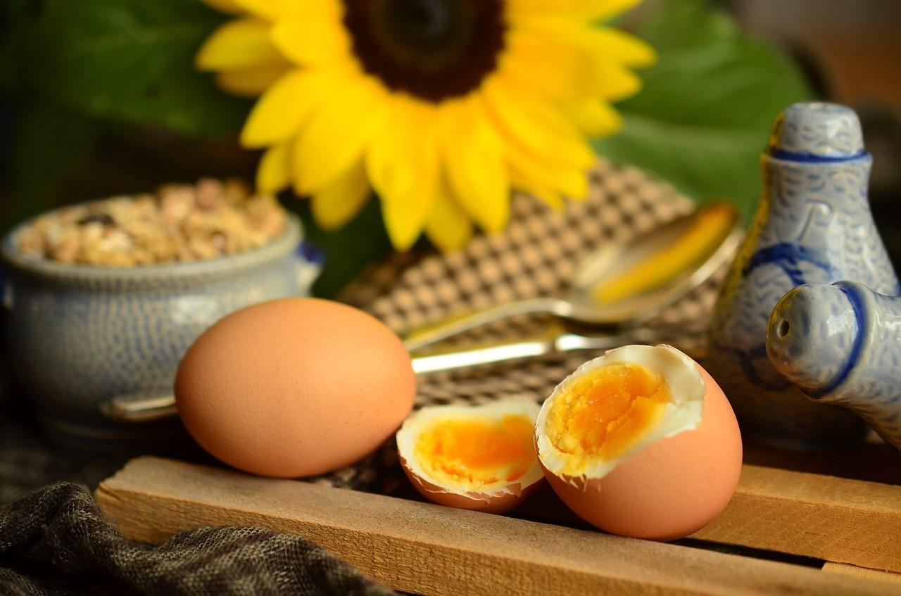 6 отличных способов проведения разгрузочного дня на яйцах