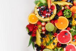 Вкусное и легкое похудение: разгрузочный день на фруктах