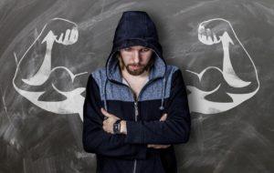 Выбирайте упражнения для похудения рук, которые можно делать даже в домашних условиях
