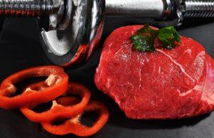 Правильное питание для настоящих мужчин: поддержание формы без труда и вреда