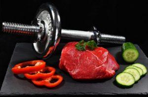 Что важнее питание или спорт: эффективные сочетания диеты и упражнений в программах похудения