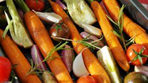 Очищающая диета: худеем с пользой