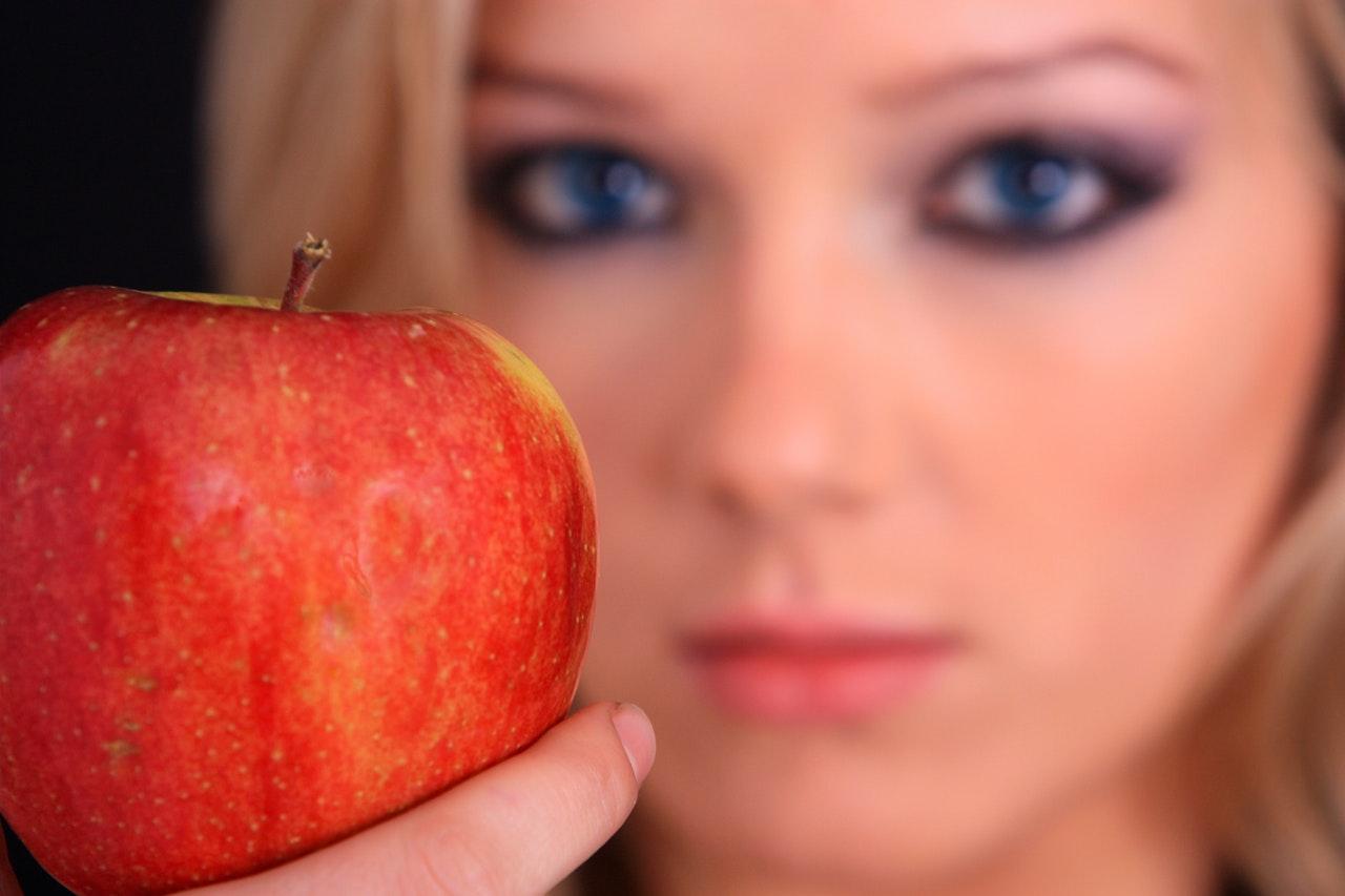 Какие продукты полезны для женщин