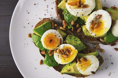 Сбалансированное питание для здоровья и красивой фигуры
