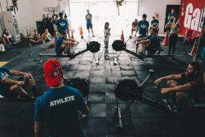 Питание для тех, кто тренируется всерьез: правильная еда при занятиях в тренажерном зале