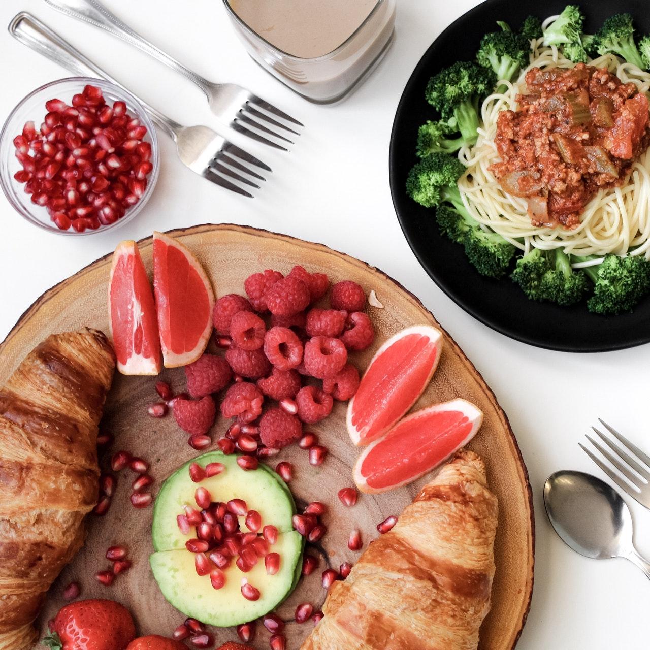 Сбалансированная диета - для беременных и для похудения, меню на месяц и на каждый день, видео