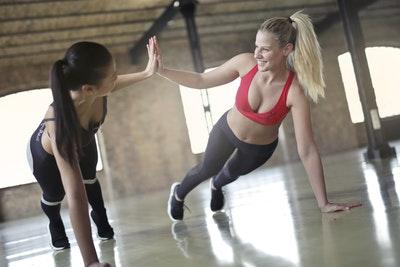 Фитнес-питание – тренируемся, худеем, наслаждаемся едой
