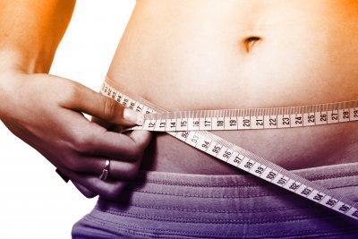 За сколько можно похудеть на правильном питании за месяц.