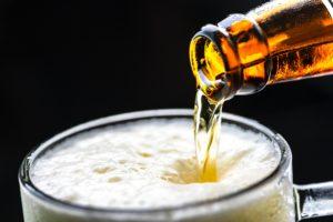 Пойдет ли на пользу тренировка после приема алкоголя