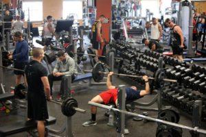 Начинаем похудение: лучшие упражнения для мужчин