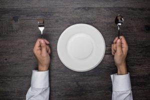 Принцип тарелки в теории правильного питания