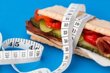рассчитать график похудения бесплатно
