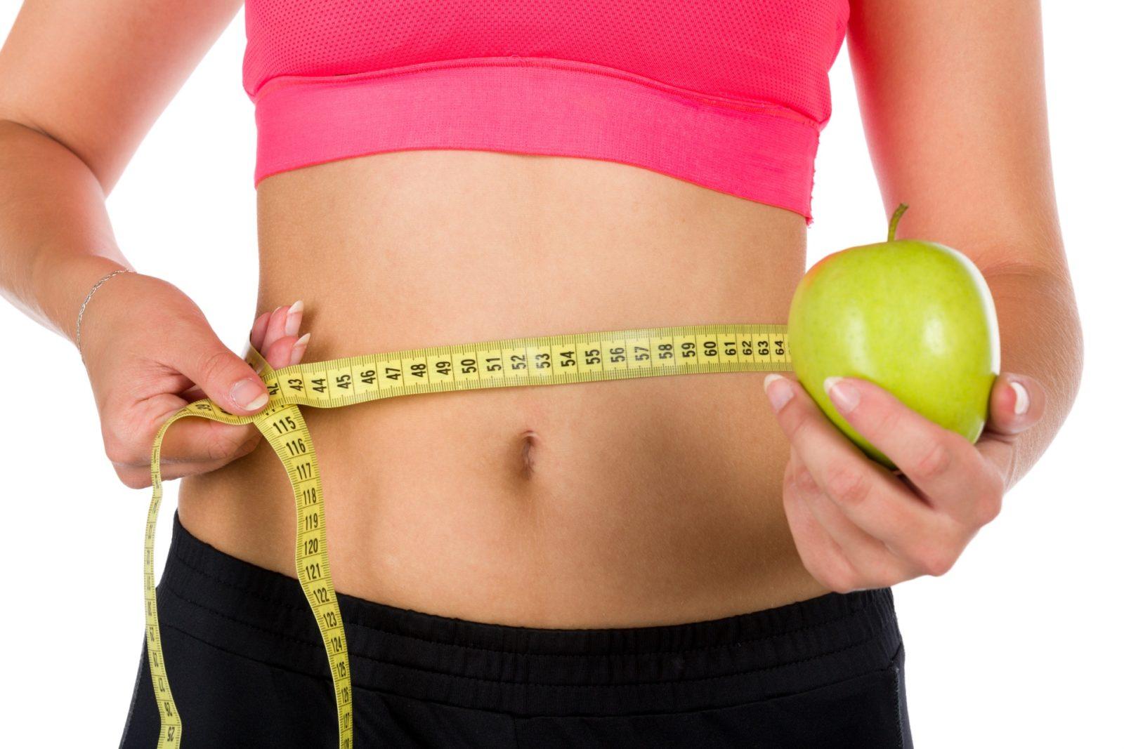 Как убрать жир с живота за неделю самые эффективные упражнения для девушек