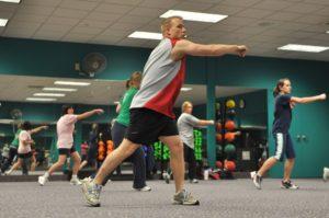 Программа кардиотренировок и комбинирование с анаэробной нагрузкой для похудения