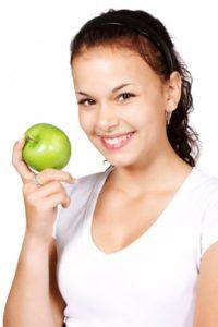 чистка организма для похудения в домашних