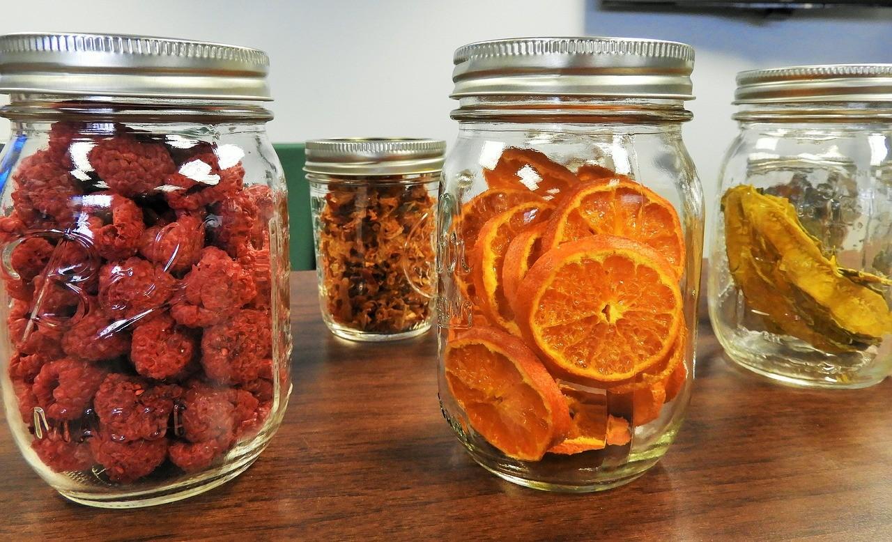 Какие сухофрукты лучше на диете: изюм, курага или чернослив