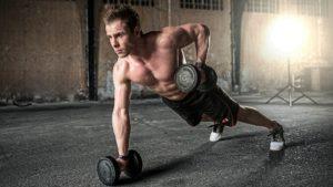 Секреты эффективного комплекса упражнений для мужчин на каждый день для похудения дома