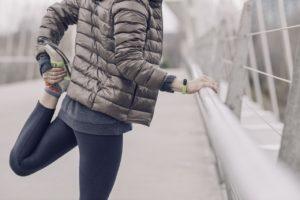 Как добиться от ходьбы эффективности для похудения, как от бега