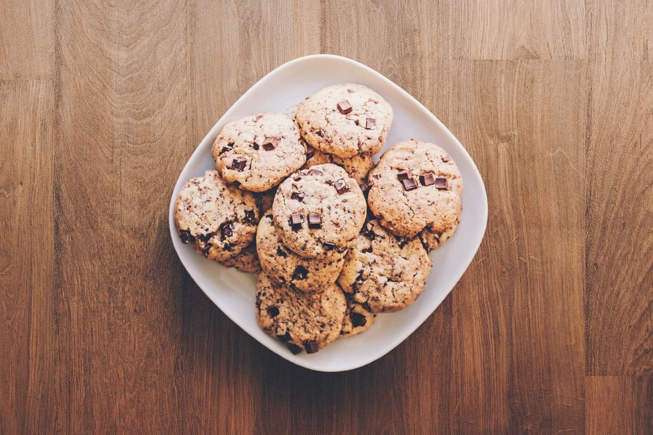 Овсяное печенье: рецепты идеального низкокалорийного десерта при правильном питании