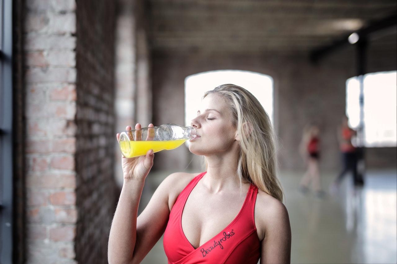 Выбираем, какой сок пить на диете с пользой для организма