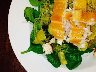 можно ли похудеть на салатах