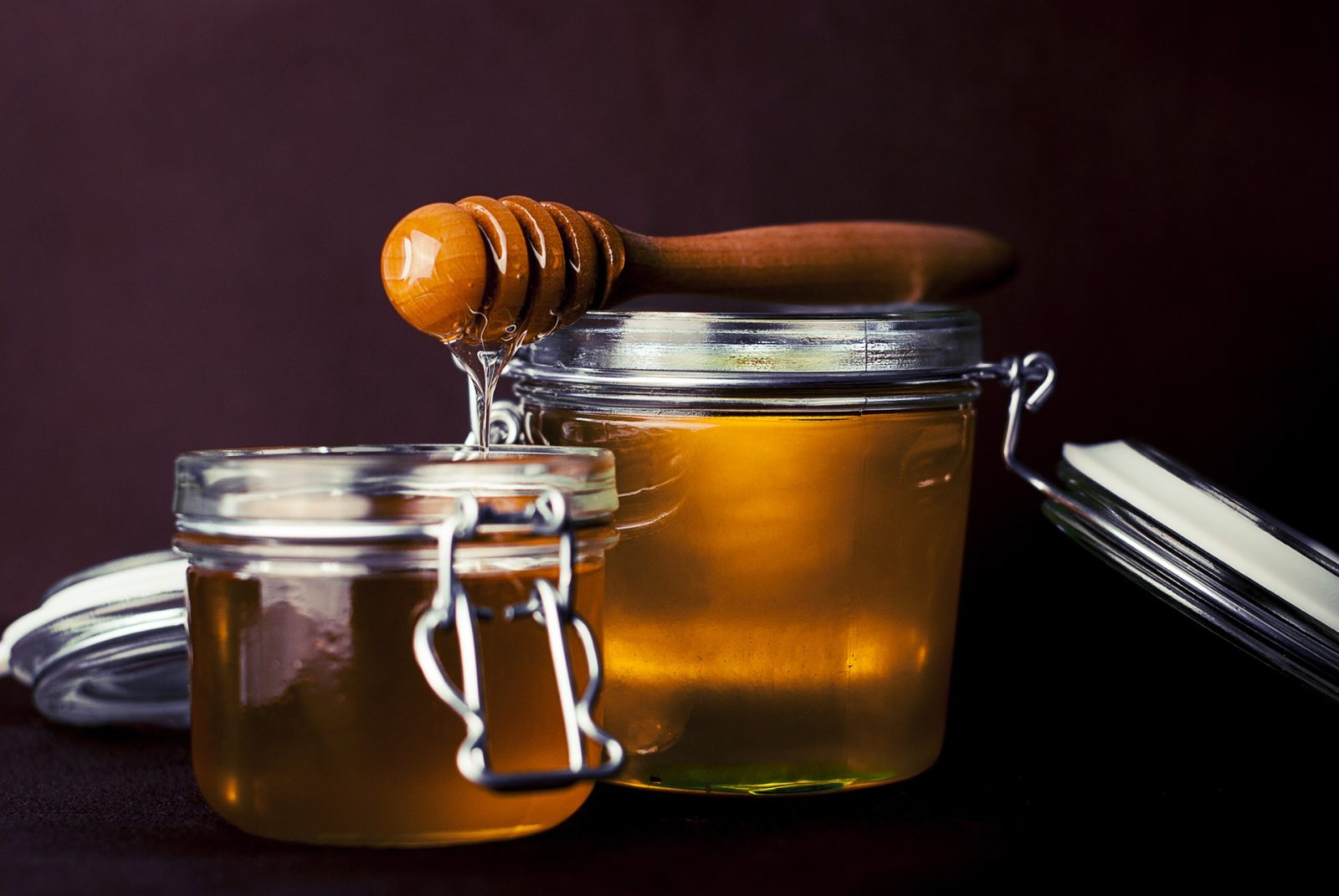 Мед при диете для похудения можно или нет?