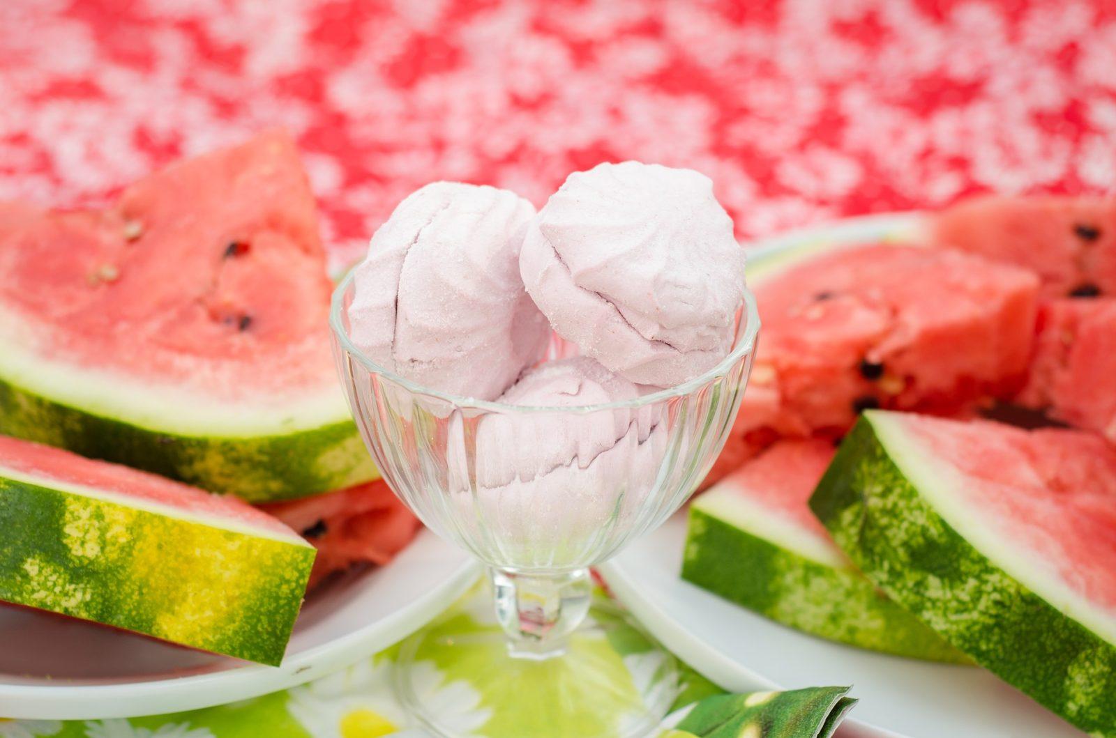 ТОП-5 рецептов полезных сладостей