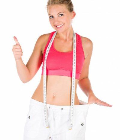 Как очистить организм и сбросить лишний вес народными средствами