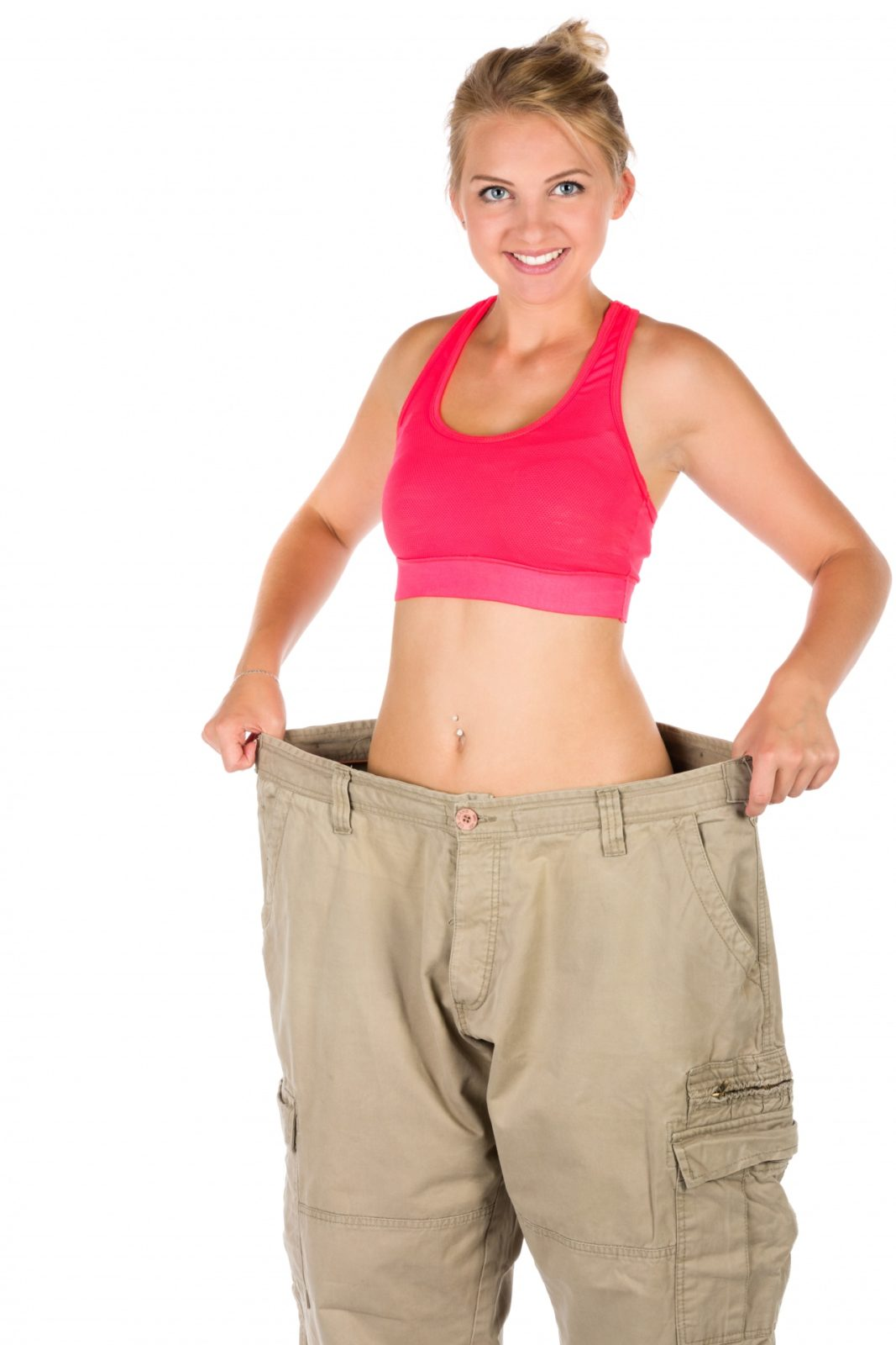 Программа питания для похудения на месяц