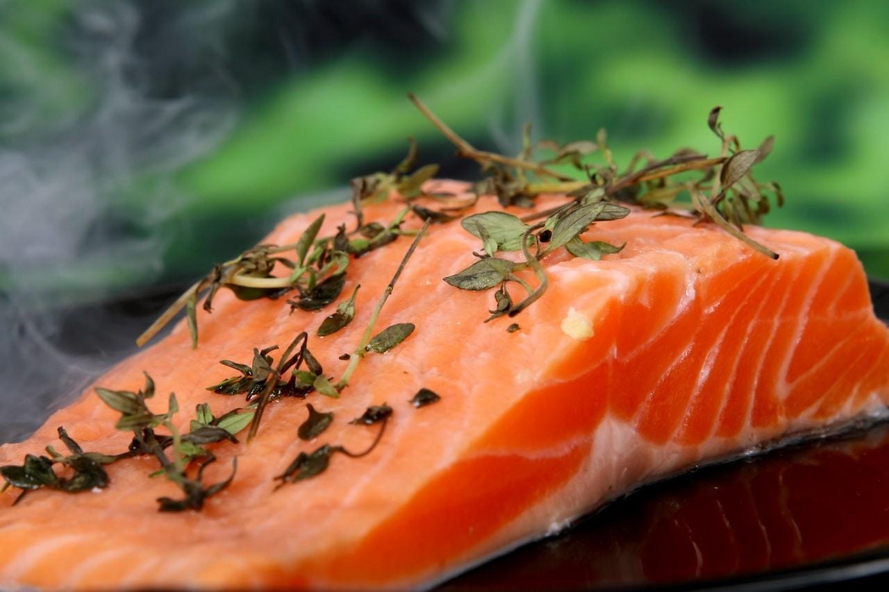 Какую лучше рыбу есть при диете