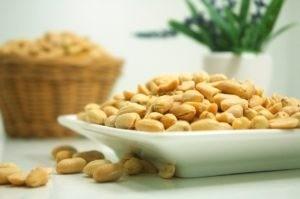 Все о земляном орехе: можно ли на диете есть арахис