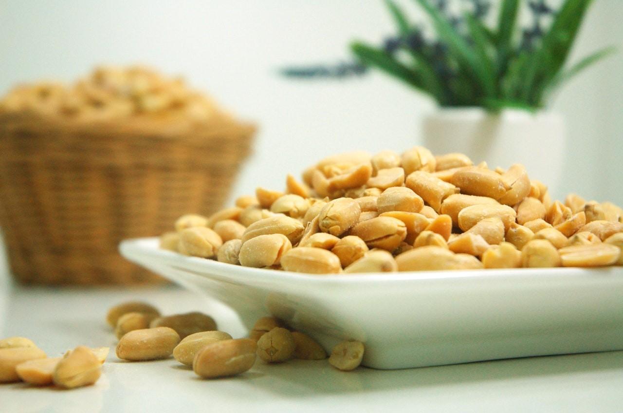 можно ли при диете кушать арахис