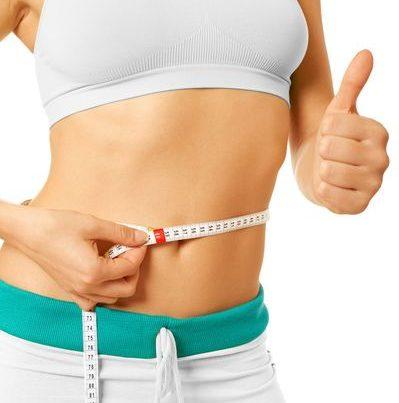 эффективное похудение талии ыр