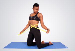Стратегия быстрого сжигания жира на животе и формирования талии для женщин