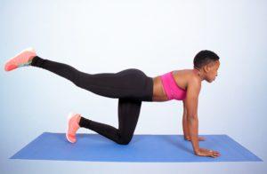 Эффективные упражнения для ног и программа на 3 тренировки в неделю