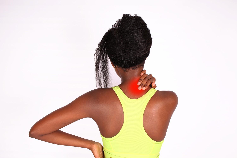 Подборка действенных упражнений для укрепления мышц шеи