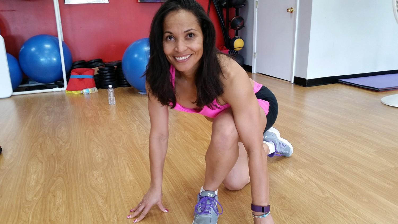 Когда нужно прогнуться: гимнастка для начинающих в домашних условиях