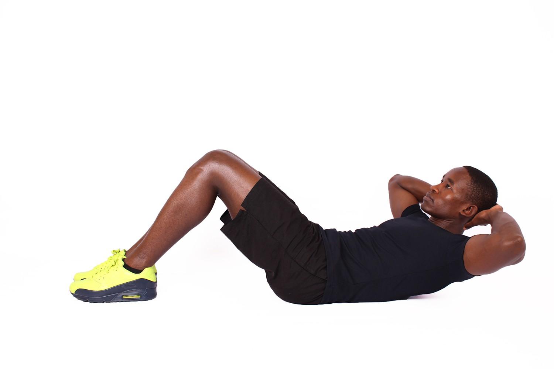 Быстро, правильно, эффективно: как накачать заметные мышцы