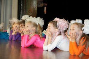 Объективная польза или очевидный вред фитнеса для детей